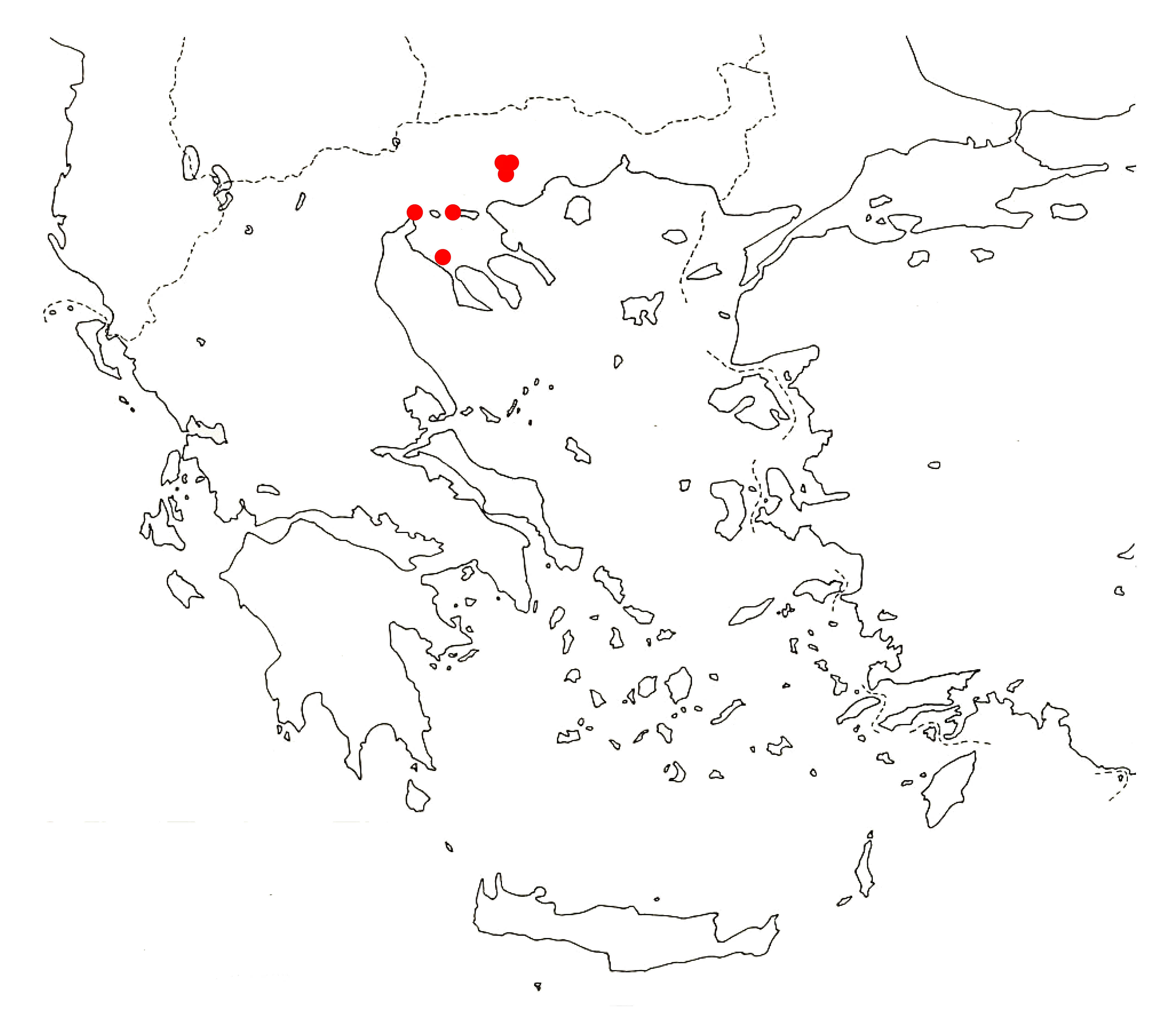 Colchicum chimonanthum map